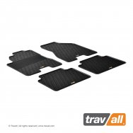 Rubber Mats for Sportage 2004 - 2008
