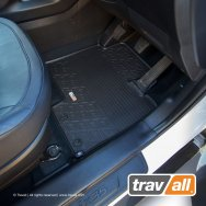 Rubber Mats for Sportage 2010 - 2014