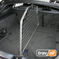 Trenngitter für CLS Shooting Brake X218 2012 - 2014