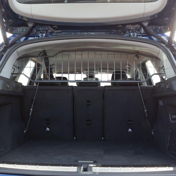 Travall® Guard für BMW X1 (2015 >)