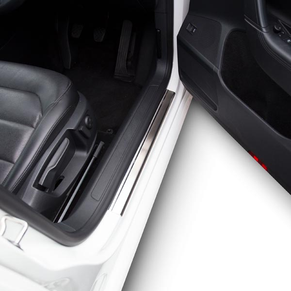 Travall® Sillguards für Ford Focus Turnier (2005-2010)