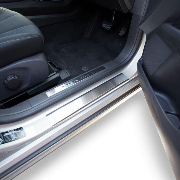 Travall® Sillguards for Ford Mondeo Estate (2014 >)